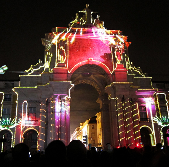 Duality-video-mapping-project-2
